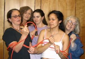 Martha and powercord Rule of Thumb